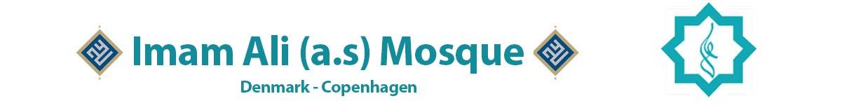Imam Ali (a.s) Mosque – Denmark