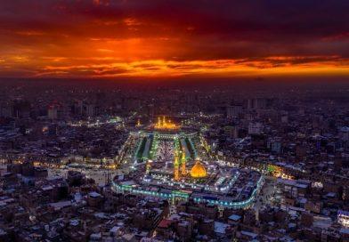 Pilgrimage of Aba Abdullah Al-Hassan (a,s)
