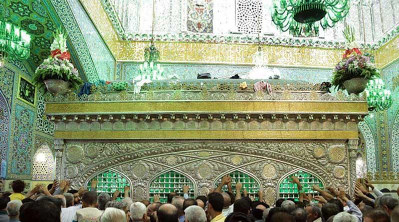 روز زیارتی حضرت رضا علیه السلام