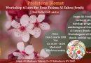 Workshop til ære for Frue Fatima Al Zahra (fvmh) Kun forbeholdt søstre