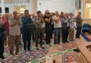 نماز جمعه – 03 آگوست 2019