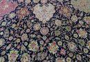 بزرگترین فرش ماشینی اروپا جهت مفروش کردن بزرگترین مسجد شیعیان اروپا